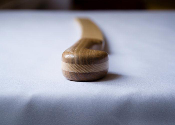 КБ Рукоделки: подарки и изделия из дерева на заказ Деревянная игрушка «Казачья шашка»