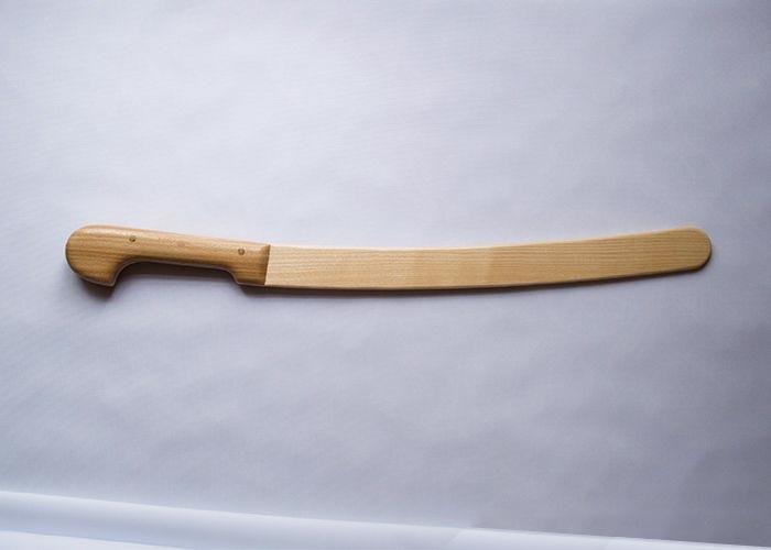 КБ Рукоделки: подарки из дерева, изделия из дерева на заказ Деревянная игрушка «Казачья шашка»